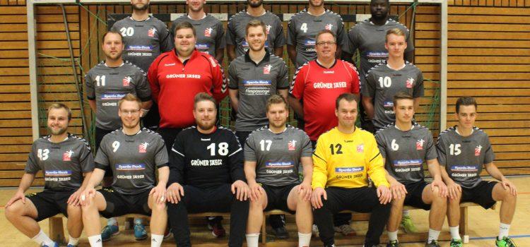 1. Herren – HSG Osnabrück landet zweiten Auswärtssieg