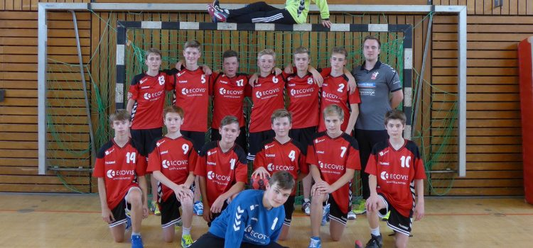 MJC I – TV Cloppenburg
