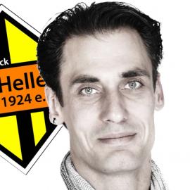 Arno Nieberg neuer Abteilungsleiter beim SV Hellern