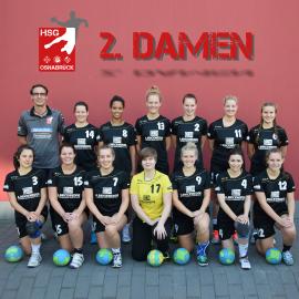 2. Damen – Nach missglücktem Auftakt folgt das Vereins-Derby