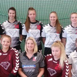 WJA 1 –  Sieg gegen HSG Hannover-Badenstedt