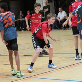 C-Jugend…und jährlich grüßt… Gruppe der Oberligaquali steht fest