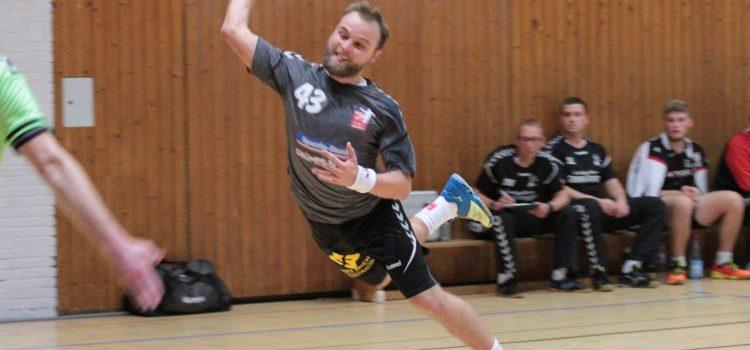 1. Herren – Osnabrück verliert umkämpftes Derby